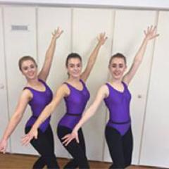 b7019151dae1 Purple Leotard - Grade 4 - 6 | Wexford School of Ballet & Performing ...